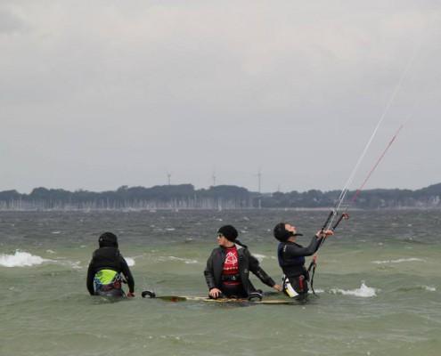 Kitekurse Ostsee